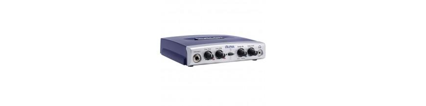 INTERFACE USB | Musical ADN