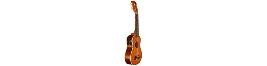 KALA (Ukeleles) | Musical ADN