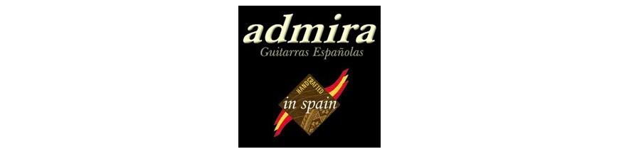 ADMIRA (Guitarras clásicas)