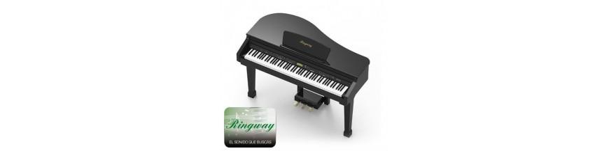 RINGWAY (Pianos digitales)