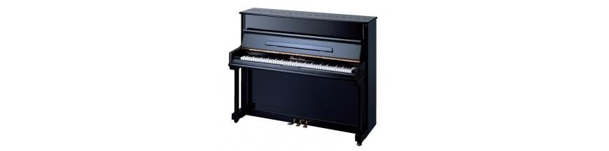 PEARL RIVER (Pianos) | Musical ADN