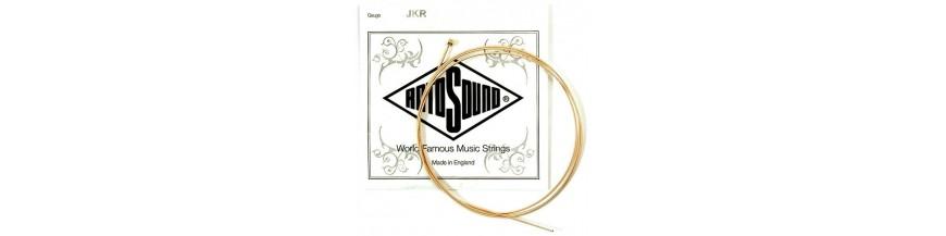 ROTOSOUND (Cuerdas)