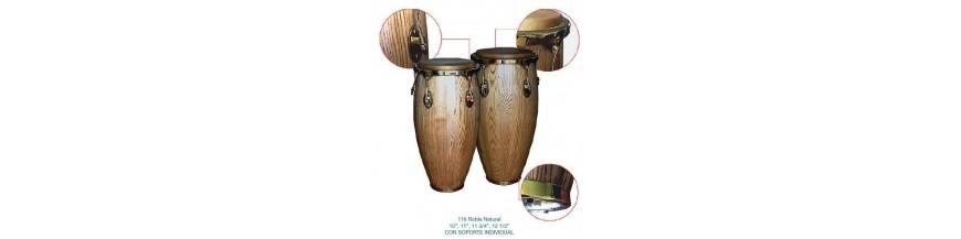 STRONG (Percusión)   Musical ADN