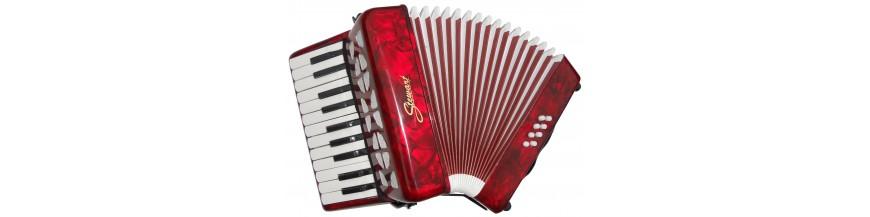 STEWART (Acordeones) | Musical ADN