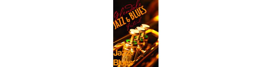 libros de Jazz y Blues