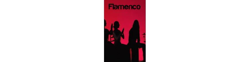 libros de Flamenco
