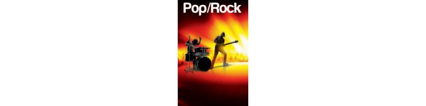 libros de Pop Rock