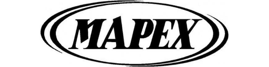 Baterías completas y sin herrajes Mapex