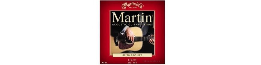 MARTIN (Cuerdas)