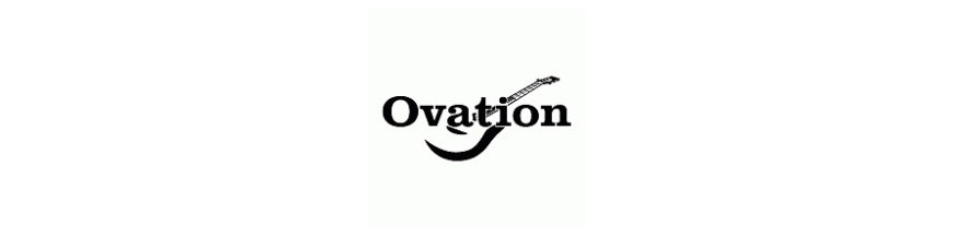 Guitarras Ovation