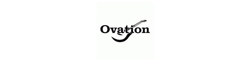 Guitarras Ovation