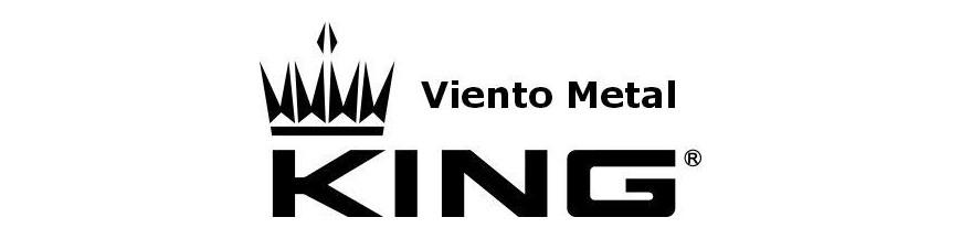 King/Benge