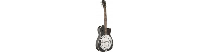 GUITARRA RESONADORA ''DOBRO''