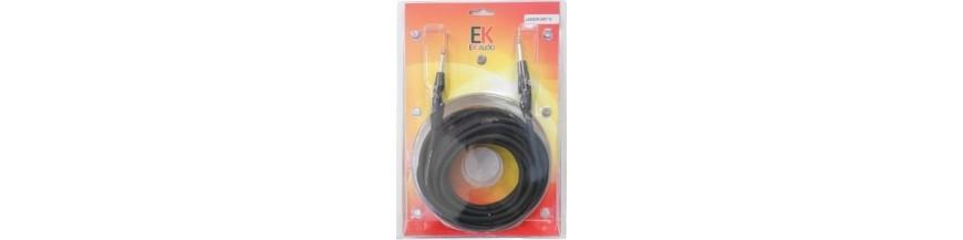 EK AUDIO (Cables)