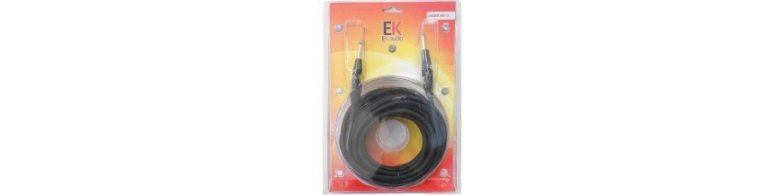 EK AUDIO (Cables)