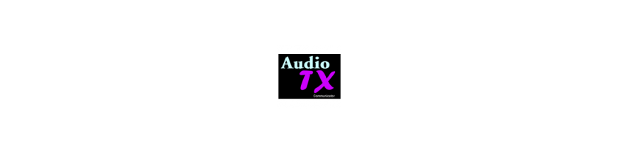 AUDIO TX