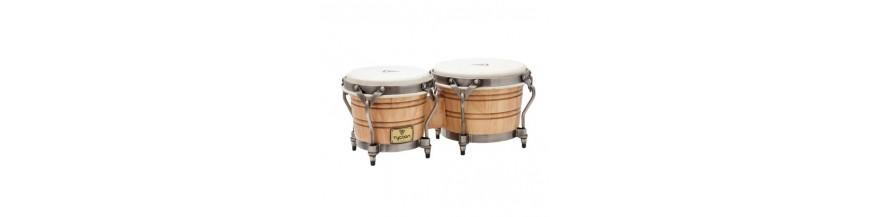 Percusión Latina