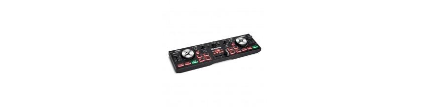 16.10 - Controladores DJ