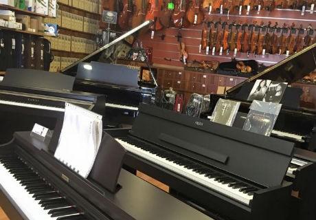 Musical ADN Clasico Málaga