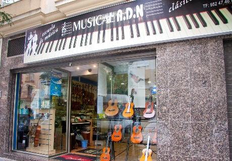 Musical ADN Clasico Fuengirola